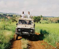 randy and emma in landrover.jpg